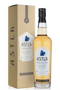 Compass Box Scotch Asyla 750ml